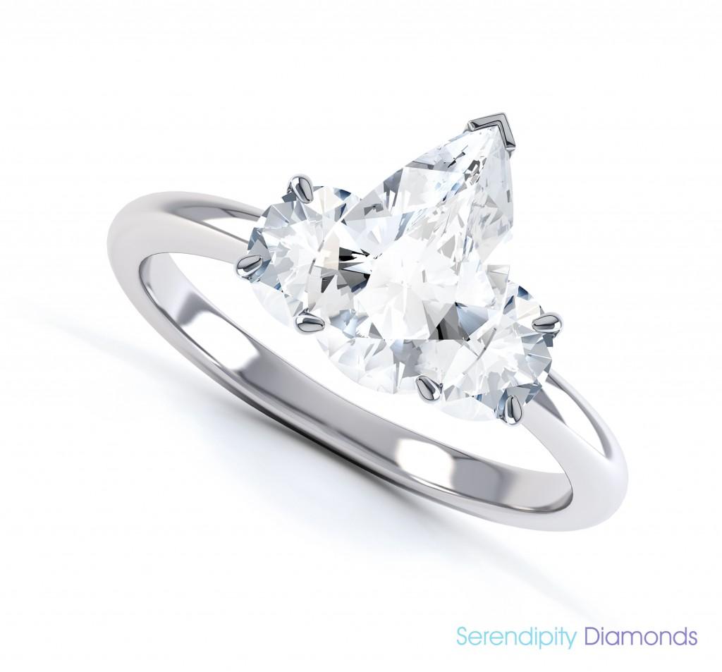 Avril Lavigne Wedding Ring