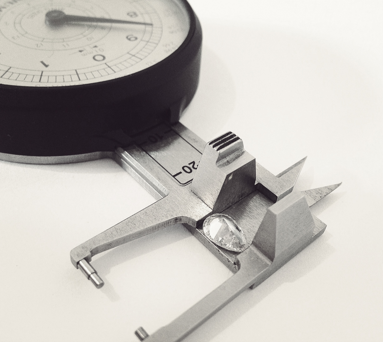 How To Measure A Diamond