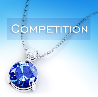 Serendipity Diamonds Competition