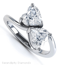 5 Most Romantic Engagement Rings