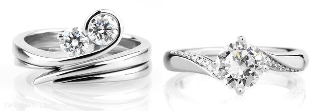 Emejing Engagement Rings Design Ideas Gallery - Decorating ...