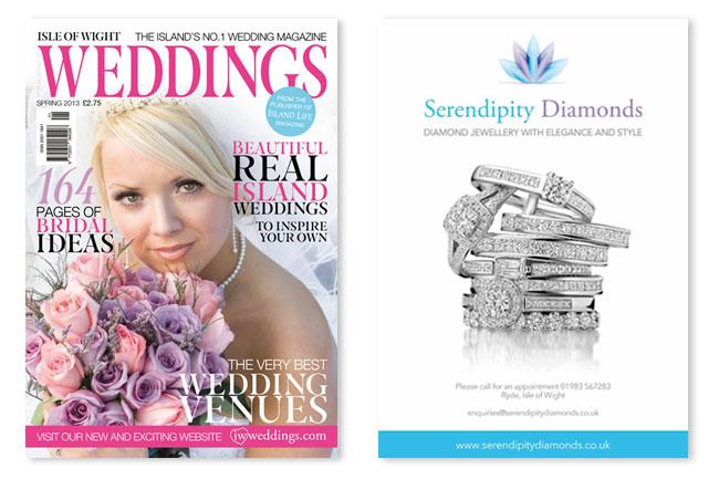 isle of wight weddings magazine