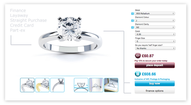 Ways-to-pay-for-an-engagement-ring