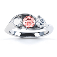 Red-Garnet-Three-Stone-Engagement-Ring