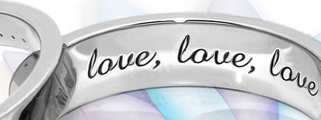 engraved-wedding-rings