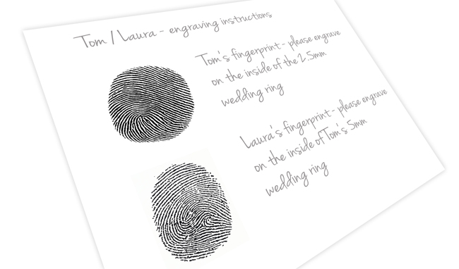 Fingerprint-Instructions