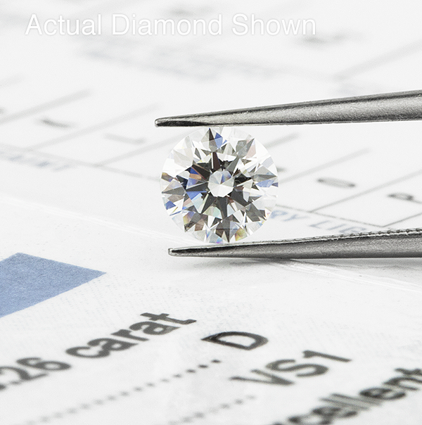 GIA smaller certified diamonds blog featured image
