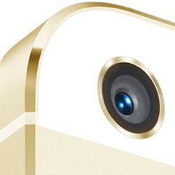 Gold iPhone Rumoured