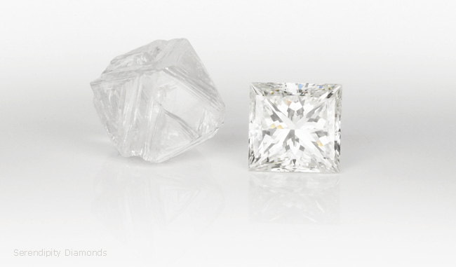 Rough-and-polished-diamonds