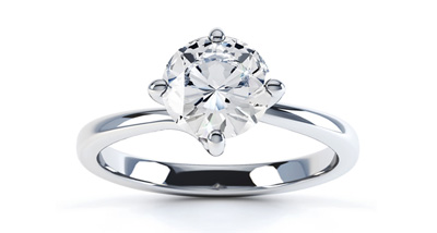 Twist-Engagement-Ring-Four-Claws