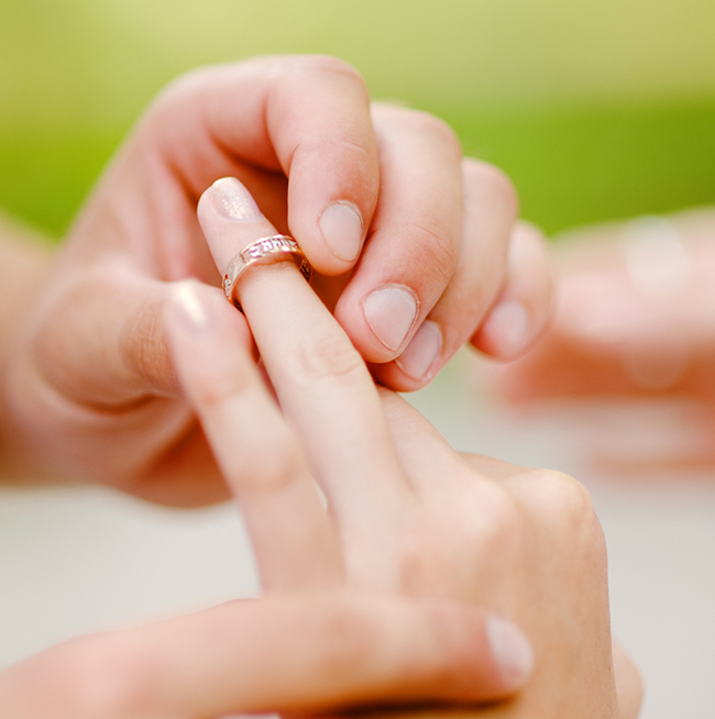 Skinny Fingers and Big Knuckles – Wedding Ring Dilemmas
