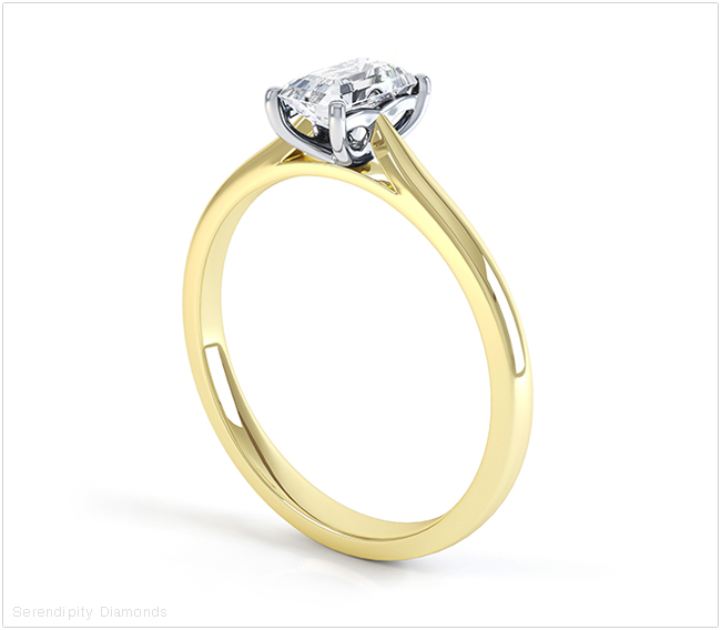 Skinny Bands for Engagement Rings Pro s and Con s