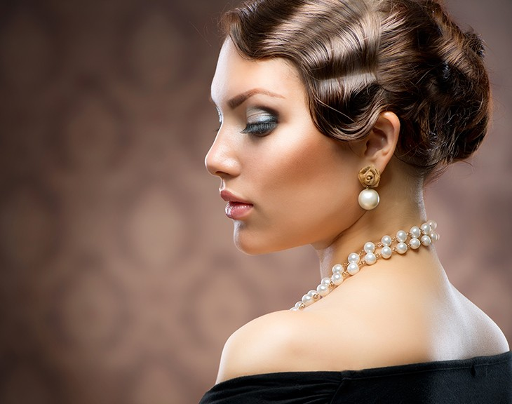 Jewellery Trends - Vintage Pearls