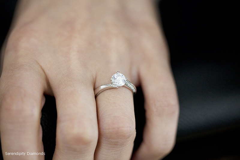 The Average Price of an Engagement Ring Cost and What to Spend
