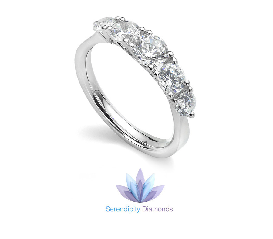 Trellis Engagement Rings Trellis Settings For Diamond Rings