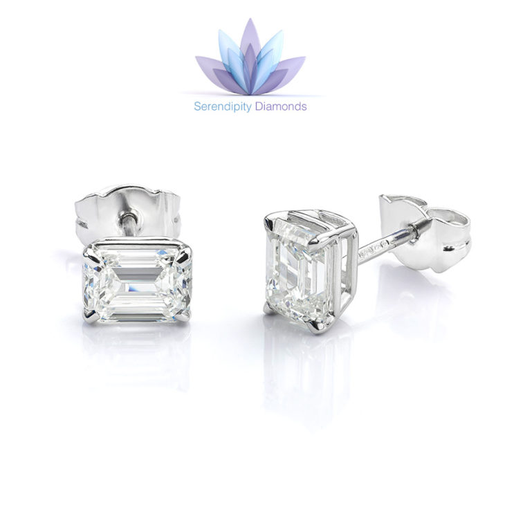 Do all Diamond Earrings have to be stamped with a Hallmark?