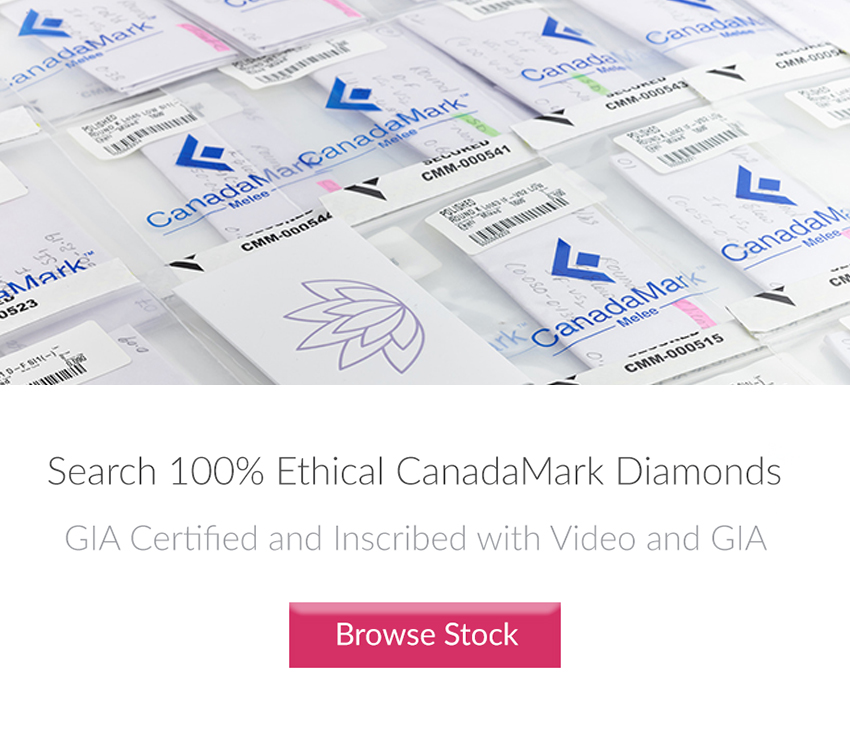 Ethical diamonds search