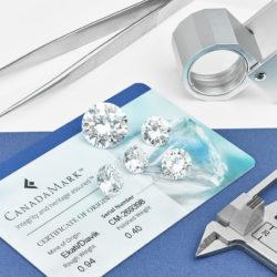 CanadaMark Diamonds