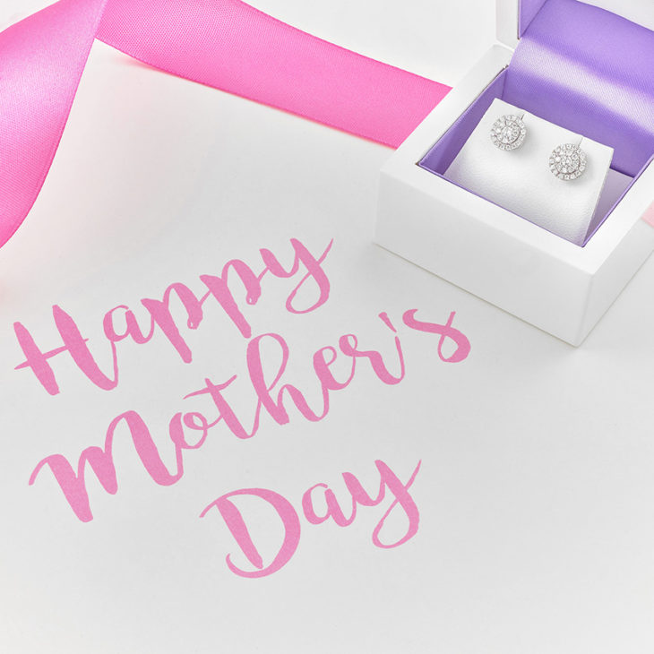 Mothers Day Jewellery Ideas