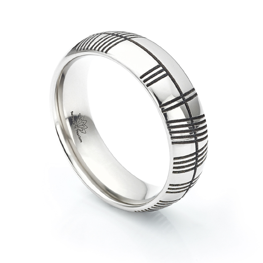 What Are Ogham Wedding Rings? Deciphering Ogham For