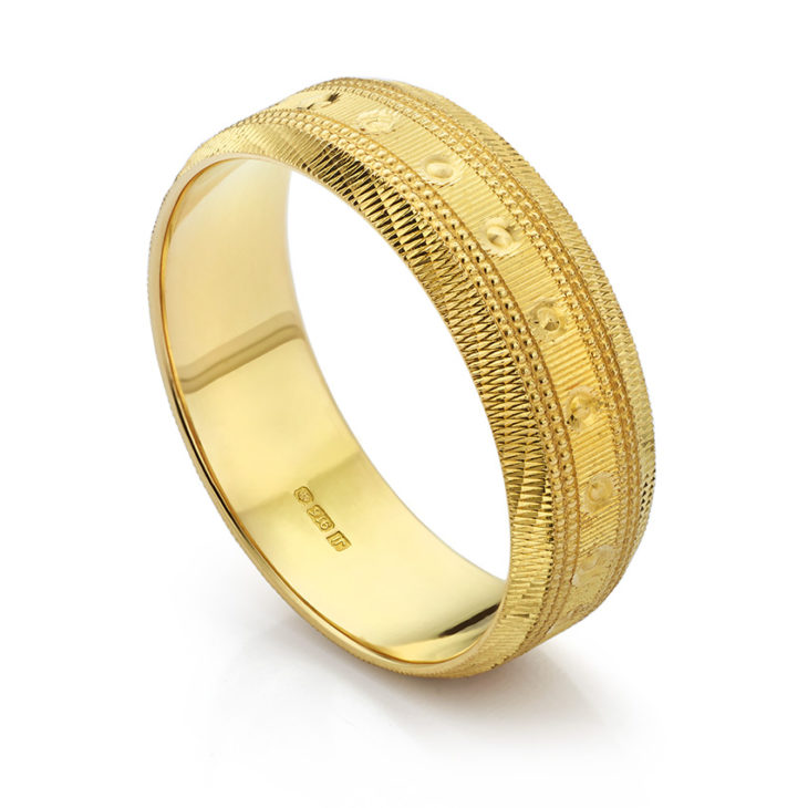 916 Gold What Does The Hallmark