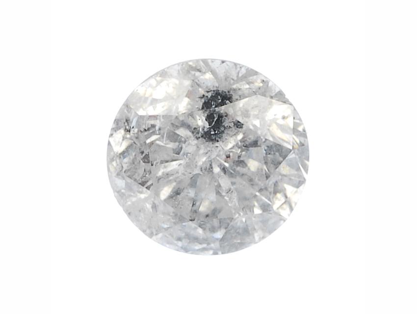 I3 diamond clarity