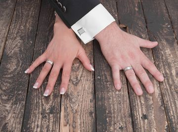 Wedding Rings Guidance