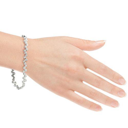 Bespoke Diamond Bracelets