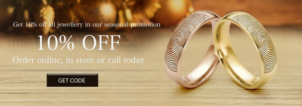 Jewellery Black Friday Cyber Monday Discount Codes