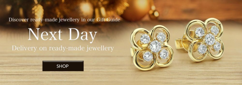 Discover jewellery ideas and inspiration in our gift guide