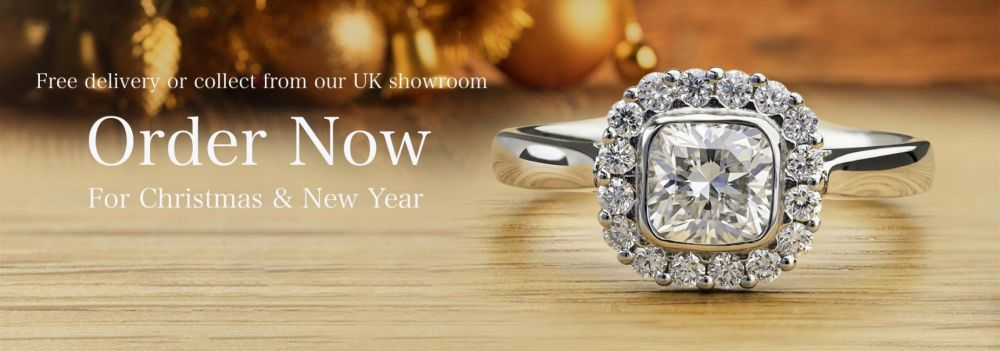 Order now for Christmas and New Year delivery or collection