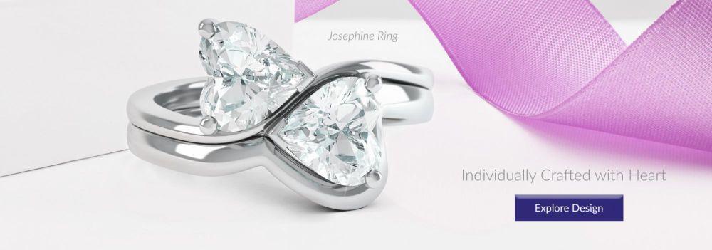 Josephine Ring Design