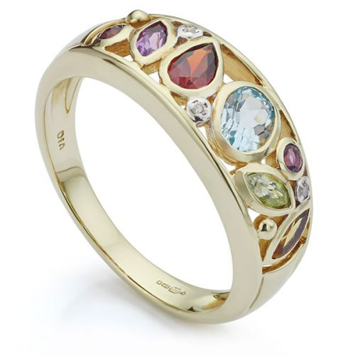 Pre-Loved Cherished Jewellery Designs