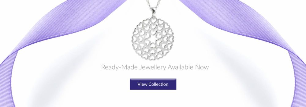 Ready-Made Jewellery for Immediate Delivery