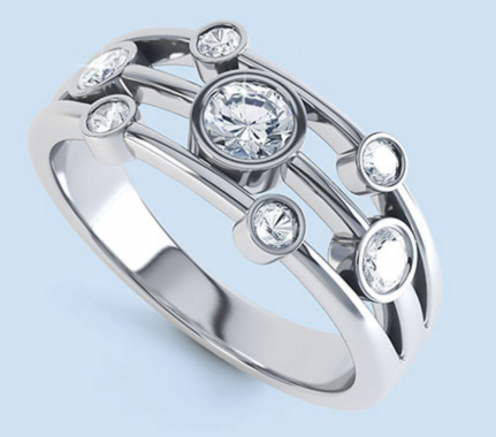 youtube rings band diamond ring watch stone engagement wedding