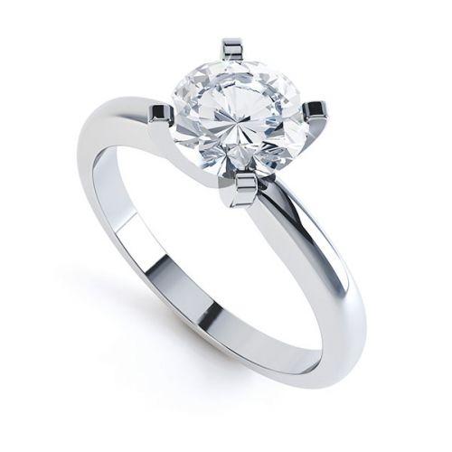 CanadaMark Diamond Engagement Rings