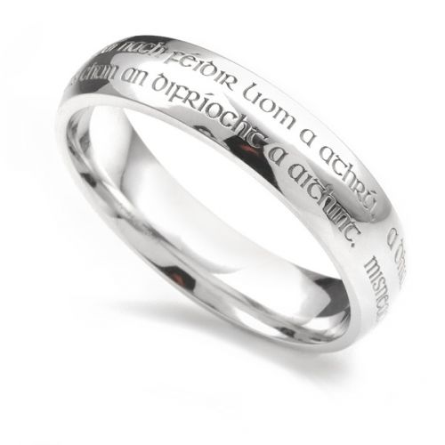 Unusual Wedding Rings