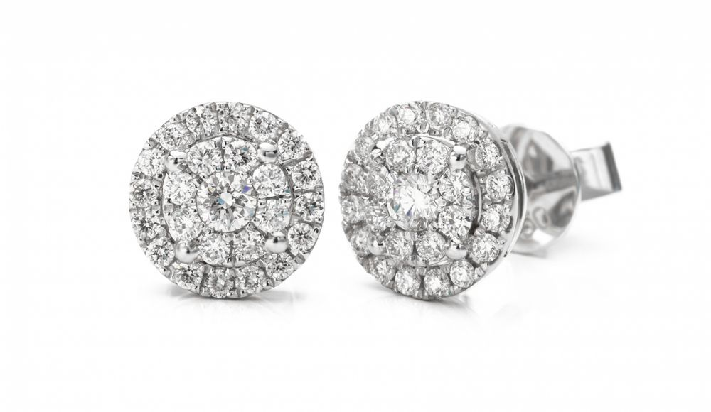 Starla constellation earrings