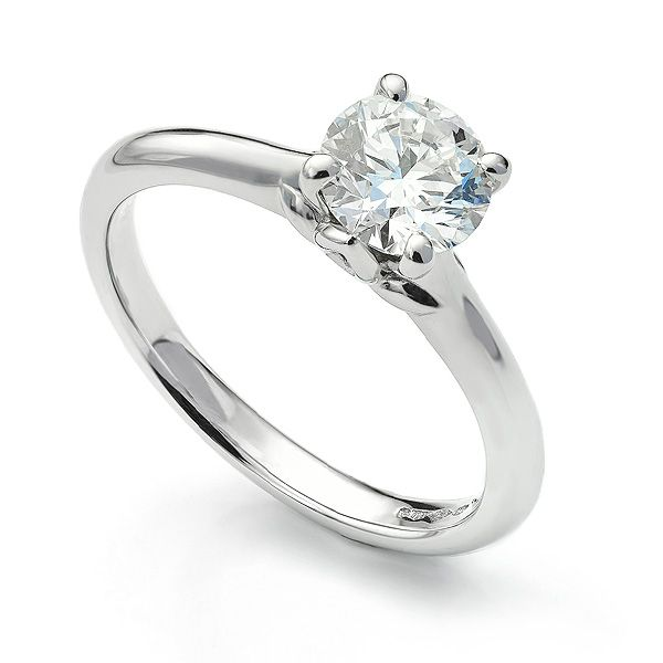Serendipity Engagement Ring Main Image