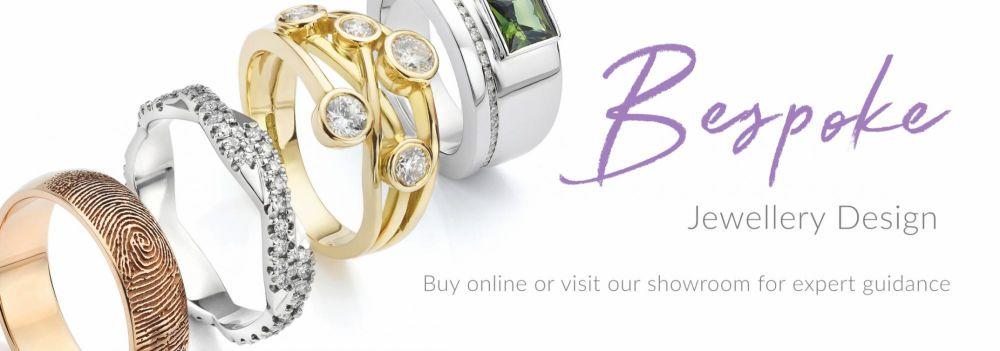 Bespoke Jewellery from Serendipity Diamonds