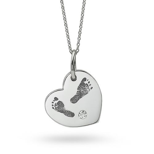 Memorial Pendants and Necklaces