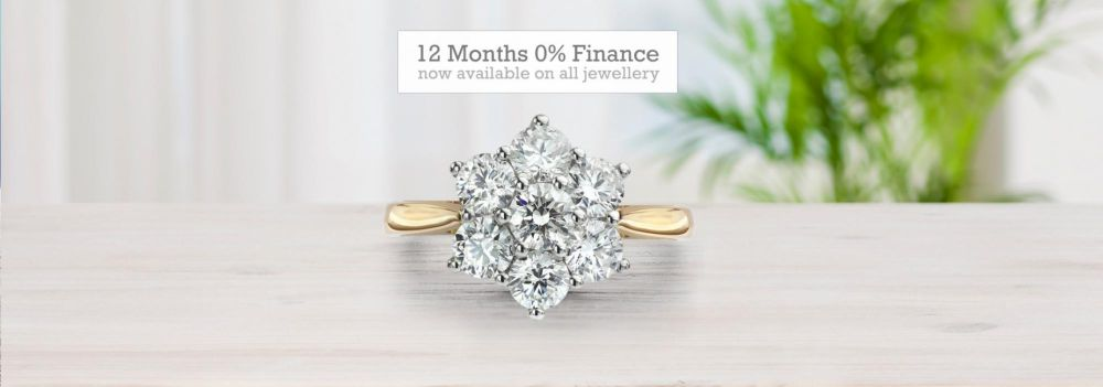 Finance for engagement rings