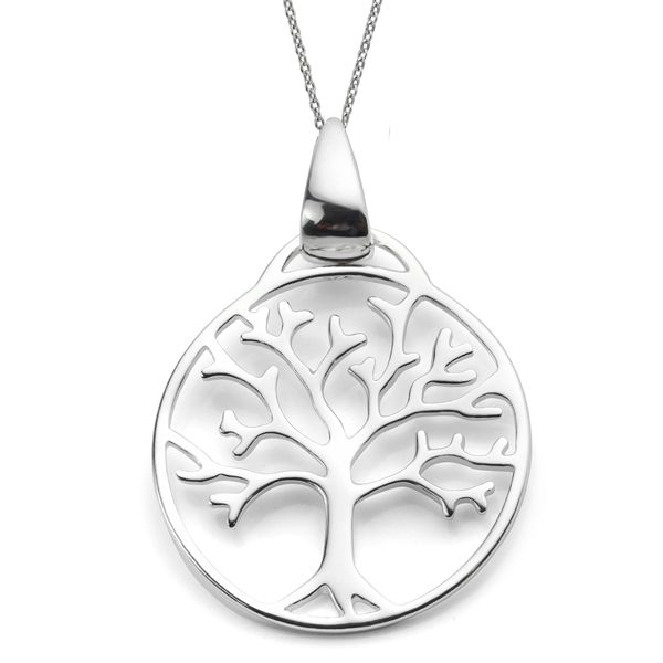 Tree of Life Necklace Main Image
