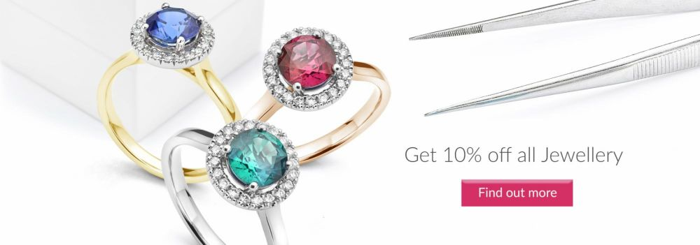 Serendipity Diamonds Discount Code