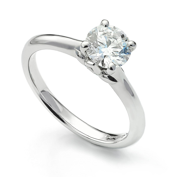 Serendipity Engagement Ring
