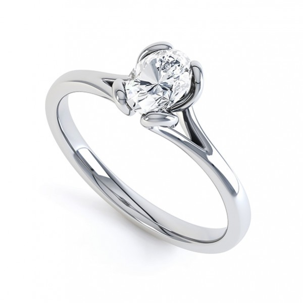 Oval Solitaire Ring With Looped 4 Claw Setting. Locket Rings. Butterfly Design Wedding Rings. 5ct Wedding Rings. Elephant Rings. Rollover Engagement Rings. Grey Diamond Engagement Rings. Modern Style Wedding Rings. Exquisite Wedding Rings