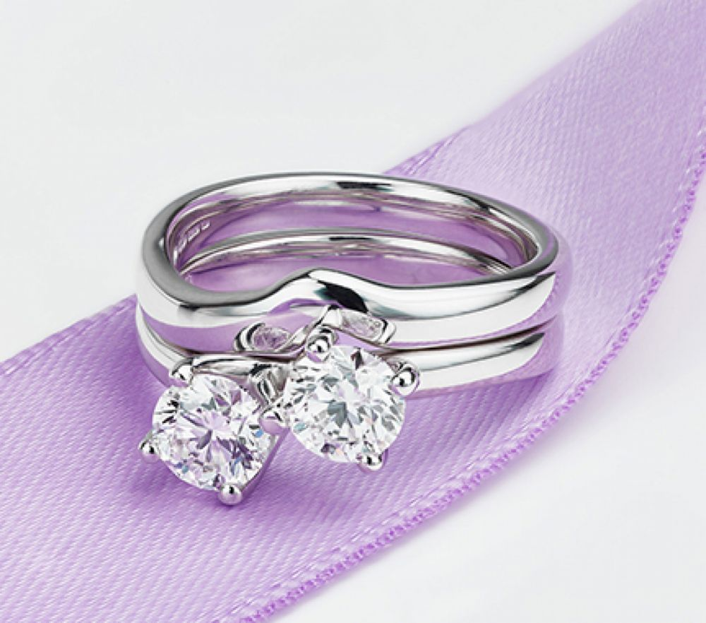 Engagement Ring Diaminds Best